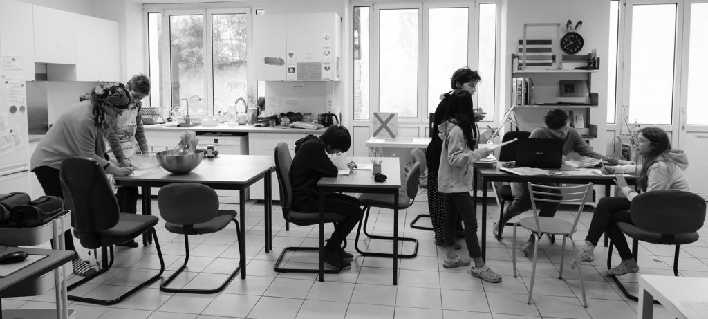Collège Alternatif Montessori Nancy