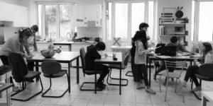 Collège Alternatif Montessori Nancy